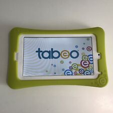 "Toys ''R'' Us Tabeo Touchpad 4GB Wi-Fi 7"" KIDS Android Tablet Touch"
