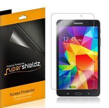 "3X Supershieldz HD Clear Screen Protector Shield For Samsung Galaxy Tab 4 7.0 7"""