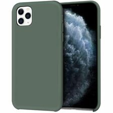 Soft Silicone Gel Shockproof Case Cover for iPhone 11 / 11 Pro / 11 Pro Max