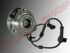 1 x Radnabe Radlager vorne incl. ABS Sensor Chevrolet Trailblazer 2002-2009 EXT