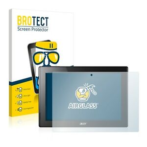 Protection Ecran pour Acer Iconia Tab 10 A3-A30 Vitre Film Verre