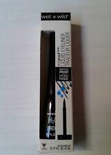 Wet n Wild H2O Proof Liquid Eye Liner black noir 879