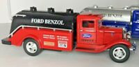 1934 Ford Tanker Die-Cast (small)