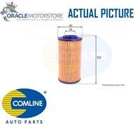 NEW COMLINE ENGINE OIL FILTER GENUINE OE QUALITY CKI11305