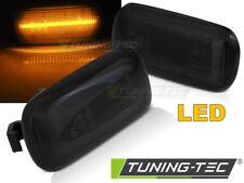 Premium Smoke Nero LED indicatore laterale dx e sx 802