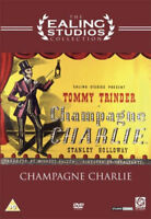 Champagne Charlie DVD Nuovo DVD (OPTD0145)