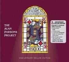 CD de musique progressifs édition sur album