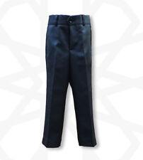 Pantalons bleu pour garçon de 12 ans