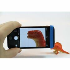 Easy-Macro Smartphone Lens Band For iPhone Android Brand New 2Z
