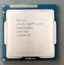 Intel Core i5 3350p 3,1ghz procesador CPU zócalo 1155