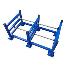 Cable Storage Rack - Individual stackable section (Supports up to 300mm reels)