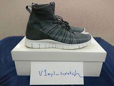 Nike HTM Free Mercurial Superfly SP 667978-009 Men's Dark Grey/Gray Size 11 NEW