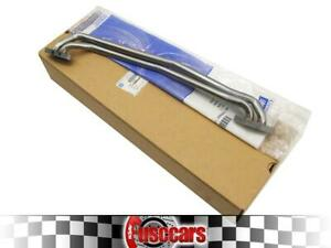 Holden Commodore VT VX VY VZ Genuine LS1 Sump Cooler Tube Pipes NOS - 12556647