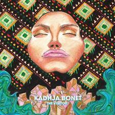 Kadhja Bonet-el visitante (Nuevo Vinilo Lp)
