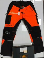 SIP INNOVATION CANOPY W-AIR CHAINSAW TROUSERS TYPE A