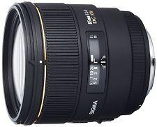 Sigma 1,4 / 85 mm EX DG HSM Objektiv für SIGMA Neuware vom Fachhändler