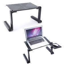 Plateau Portable Réglable Support Table Ordinateur Portable Avec Tapis De Souris