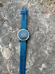 Garmin Fenix 5S Heart Rate GPS Watch Running Cycling Swimming