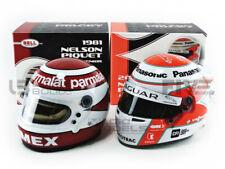 1:12 JF Creations Mercedes helmet World Champion Fangio 1955