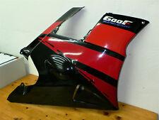 Honda CBR 600 F PC25 Seitenteil rechts Verkleidung