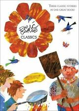 The World of Eric Carle: Eric Carle Classics : The Tiny Seed - Pancakes,...