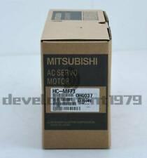 1PCS NEW IN BOX MITSUBISHI HC-MF73 AC SERVO MOTOR