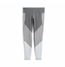Good Hyouman XS Leggings Greer Colorblock Gray Active Stretch Pants size XS