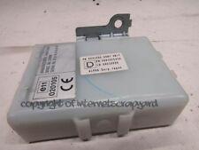 Subaru Impreza MK2 bugeye 00-07 keyless cont unit 88035FE030