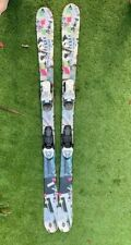 Kids Volkl Graphic Skis 130cm