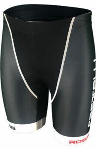 Castelli Women's Triathlon Core Cycling Shorts Size XS-XXL-Also For MTB+Commute