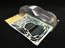 1/10 RC Car Lexan Body Clear Body Shell Ferrari 599 fit Tamiya Yokomo Chassis