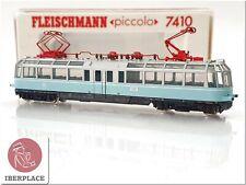 Et 1:160 Echelle Modélisme Locomotive Trains Fleischmann 7410 Br 491 001-4 DB <