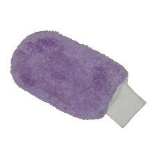 2x Aquatouch Ultra Microfibre Wash Mitt