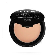New NYX Soft Focus Primer Silk Makeup Pore Smoother in SOFP01 (Sealed, Boxed)