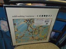 Wild Nothing Nocturne LP NEW vinyl + digital download
