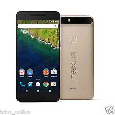 Huawei Nexus 6P 4G LTE SmartPhone Mobile 3GB RAM, 64GB - GOLD