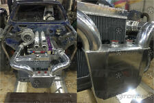 Large Water-to-Air Intercooler Mitsubishi/DSM/WRX/STi