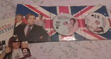Little Britain series 2 complete DVD very good condition boxset