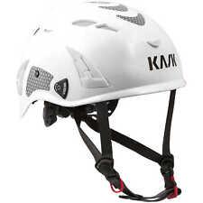 Kask Super Plasma Hi-Viz Helmet White