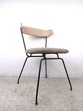 Mid-Century Modern Side Chair (6202)NJ