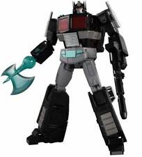 Transformers Masterpiece MP-49 Negro Convoy Optimus Prime 100% Genuino No KO