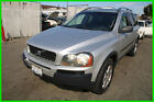2006 Volvo XC90 2.5T 2006 Volvo XC90 Automatic 5 Cylinder NO RESERVE