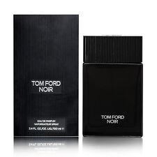 Tom Ford Noir By Tom Ford 3.4 Oz Eau De Parfum Spray For Men Sealed In Box
