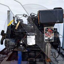 3.0L 183ci VM Mercruiser D530TA Diesel Partial Engine Motor Marine 150hp 3.0 183