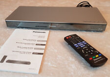 Panasonic DMP-BDT456 Blu-ray Player 2x HDMI LAN Optical AMAZON & NETFLIX App