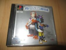 Firo & Klawd playstation 1 ps1 pal