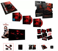 Twin - Verboten Limited Fanbox 2 CD + DVD + Merchandise Mundschutz etc. NEU OVP