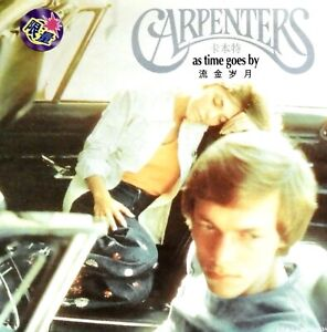 As Time Goes By [Import] by The Carpenters (CD)