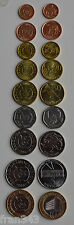 MOZAMBIQUE SET 9 coins 1 5 10 20 50 1 2 5 10 Meticais KM 132-140 UNC
