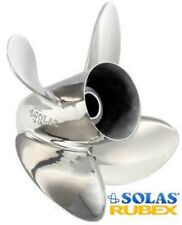 Solas 9553-140-21   RUBEX STAINLESS STEEL E-HR4 4B 19